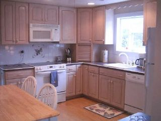 Sandwich house photo - New, Beautiful Kitchen