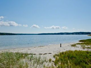 Vineyard Haven cottage photo - The Calm Waters Of Lake Tashmoo Are Perfect For Kayaking, Canoeing Or Swimming