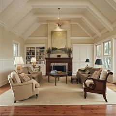 Kiawah Island house photo - Living Room