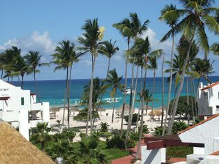 Punta Cana condo photo - Our Terrace View