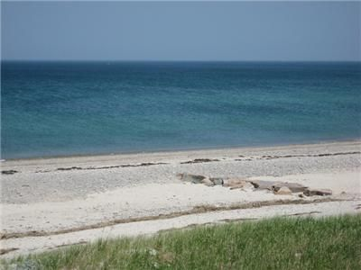 East Sandwich Beach