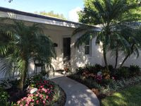 Beautiful home located in North Sarasota 250 yards from the Bay