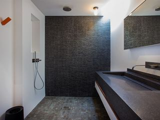 St Barthelemy villa photo - Villa Imagine - Luxury En-suite Bathroom