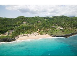 Samana villa photo - Just a look from the sky