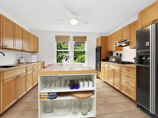 Bridgehampton house photo - Kitchen - open to Dining Room