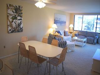 Sanibel Island condo photo - Dining area