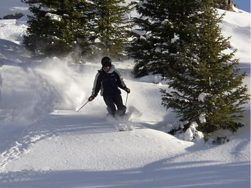 Discount Ski Lift Tickets at Durango Mountain Resort, just 15 minutes away.