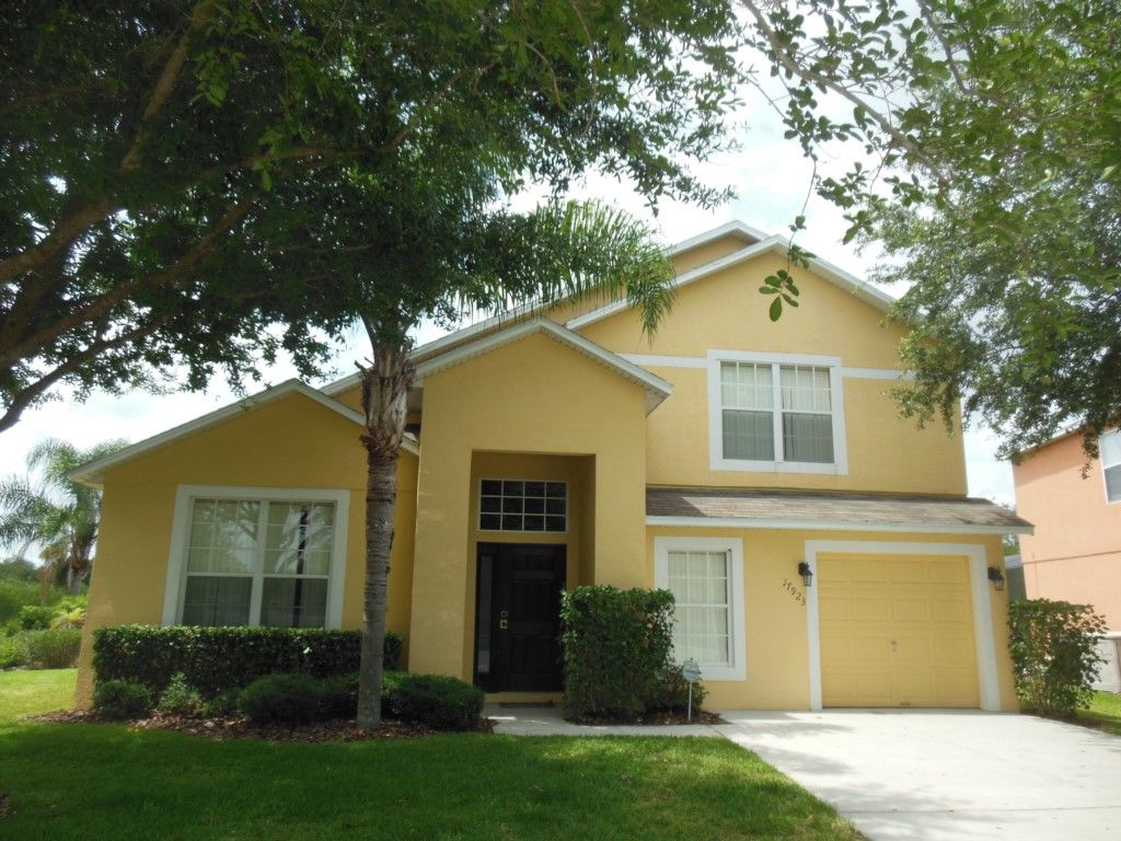 5 bedroom 4 bath vacation home near disney vrbo for 8 bedroom vacation homes