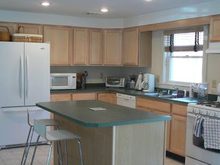 Vineyard Haven house photo - Full Kitchen