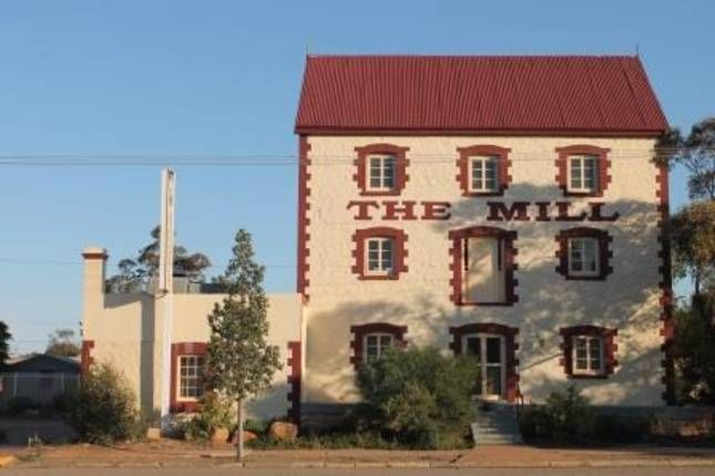Flinders Ranges Motel (The Mill)