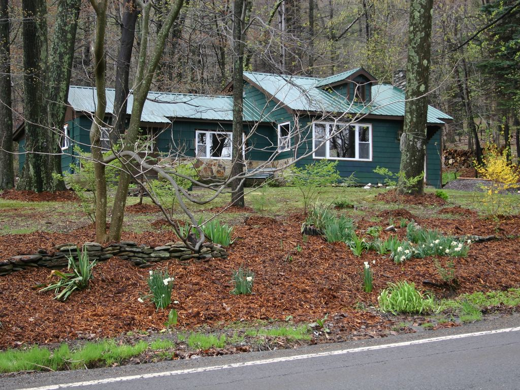 Cozy Cabin Minutes From Ricketts Glen State Vrbo