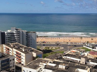 LOFT 2/4, 117m2, fully furnished, 2 balcony, full leisure area, Sea View.