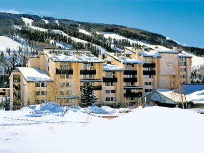 Evergreen Lodge in Vail, CO - 2 Bedroom Condo