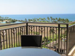 Ko Olina villa photo - Panaromic Ocean View from Lanai