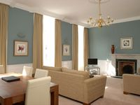 Luxurious Accommodation Right in the Heart of the City