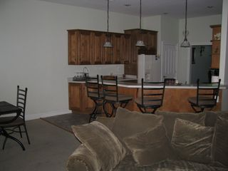 Vacation Homes in Ocean City house photo - Breakfast Bar