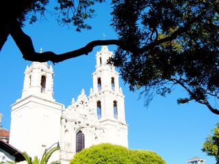 Mission Dolores - a cultural gem - San Francisco apartment vacation rental photo