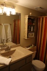 Gulf Shores condo photo - Updated Bath