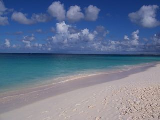 Aruba condo photo - Tranquil beach