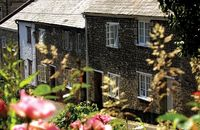 Charming cottage, close to the sea and coastal cliff top walks Pet friendly