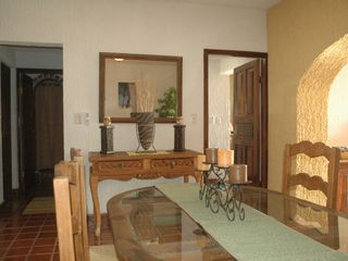 San Jose del Cabo condo photo - Bedrooms, each w/own bath are separate and private