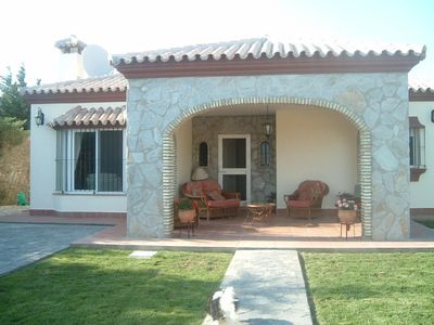 Beautiful villa with pool / Wi Fi - Close to Beach and shops