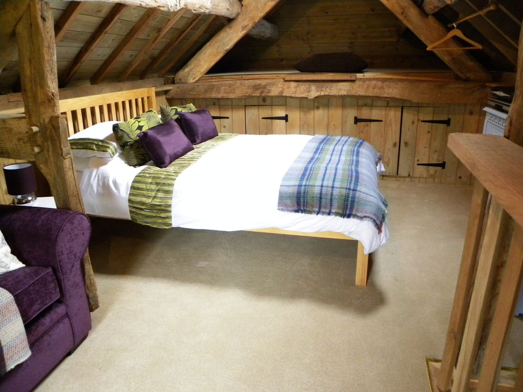 Property Image 15  The Old Stable  is a charming one bedroom  self. The Old Stable  is a charming one bedroom  self catering holiday