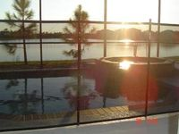 Lakefront Venice Home w/ Heated Pool & Hot Tub