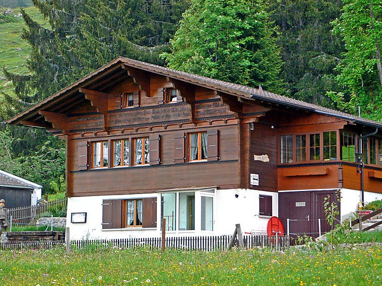 Apartment 85178, Krautmettli, Obwalden