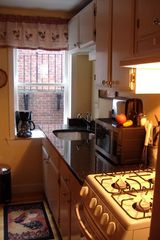 Boston condo photo - Kitchen/Granite Counter Tops