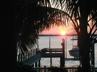 St Pete Beach house photo - Sunrise