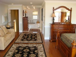 Barnstable estate photo - The master suite is fit for a King and Queen !