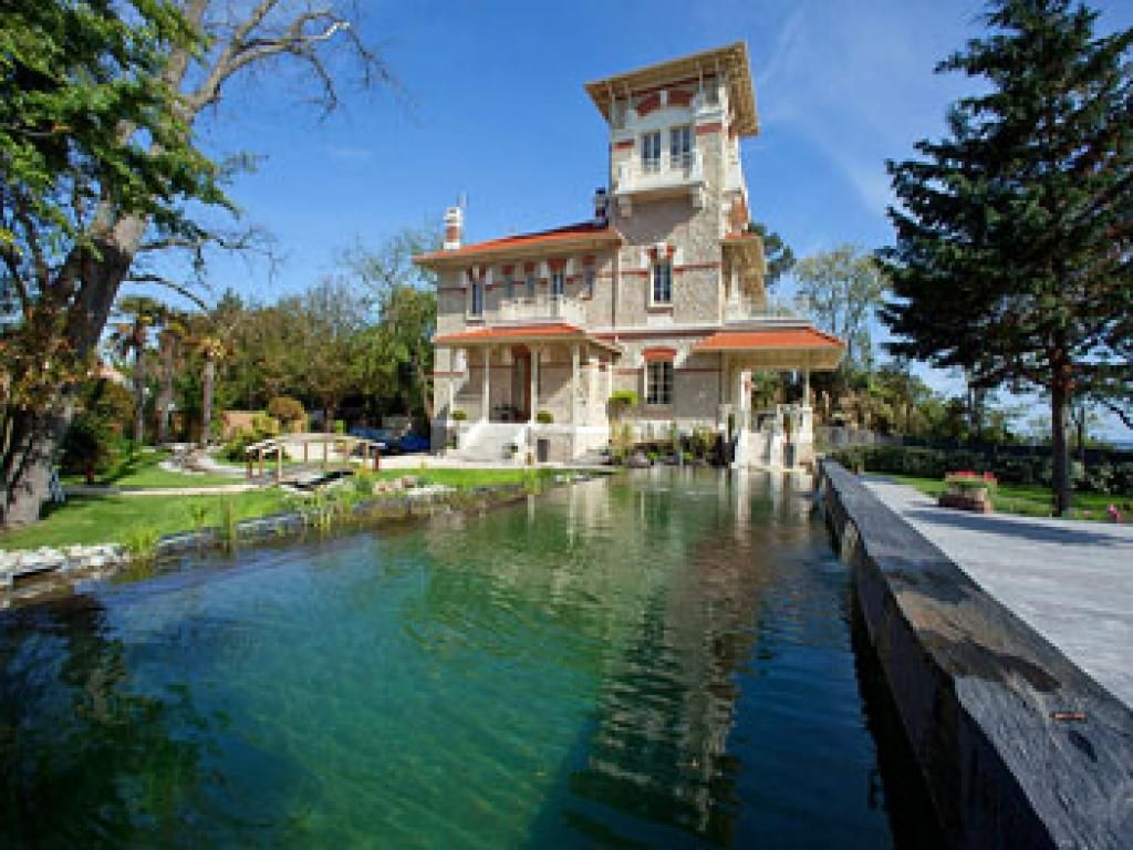 Villa lanton lanton france bassin d 39 arcachon abritel for Beautiful house hd photo