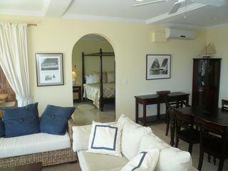 Americas Cup Suite - East End villa vacation rental photo