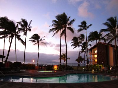 Kaanapali condo rental - Twilight at Papakea Resort