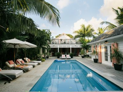 Fabulous Outdoor Living and Entertaining