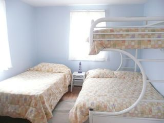 Yarmouth house photo - Spread Out for Flexible Sleeping Arrangements in 3 Bdrm + Den with sleep sofa