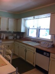 Westerly house photo - kitchen / dishwasher / all appliances