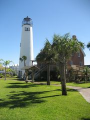 St George Island house photo - Saint George Island downtown