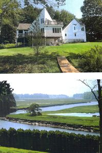 Kennebunk apartment rental - Spectacular Kennebunk Getaway