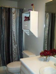 Branson condo photo - Guest Bathroom - tub/shower