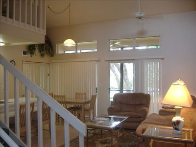 Relax & Enjoy... Just 4.9 Miles from Disney!