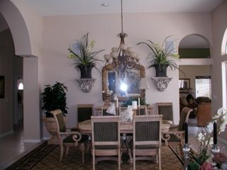 Dinning room - Gilbert house vacation rental photo