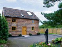 THE OLD CIDER MILL, family friendly in Caynham, Ref 16683