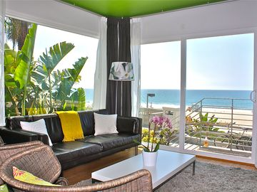 Manhattan Beach apartment rental