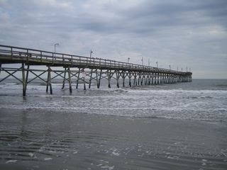 Calabash condo photo - Sunset Beach swim, fish off the pier, or just catch some rays.
