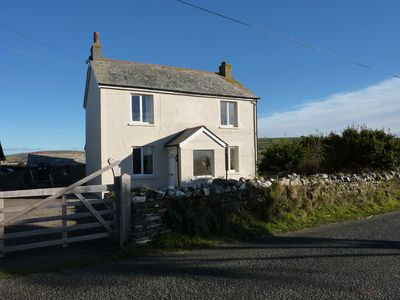 Family Friendly House Close to Village, Cliff Walks and the Beach
