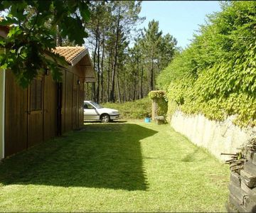 Great Cottagejust 5 km from beach Caminha // Portugal