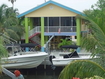 Islamorada house rental - ISLAND GET-A-WAY