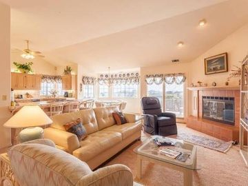 Arroyo Grande house rental - Den